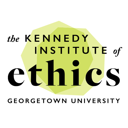 The Kennedy Institute of Ethics, Georgetown University