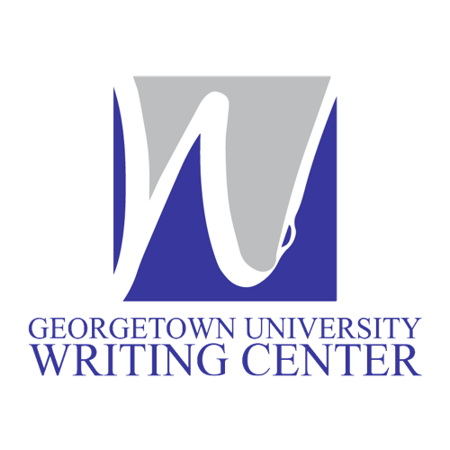 Georgetown University Writing Center